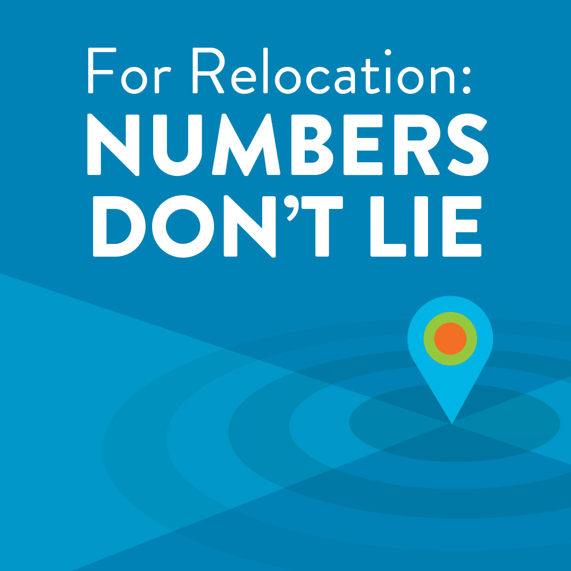 The 12 Numbers That Define Who We Are as a Leader in Relocation