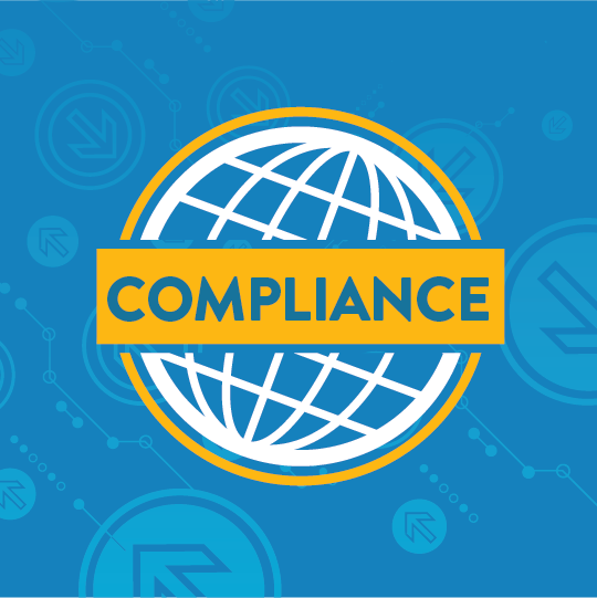 Top 3 Risks for Global Compliance