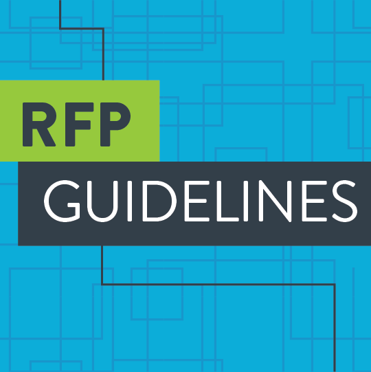 RFP Guidelines for Relocation Management and Global Mobility Services