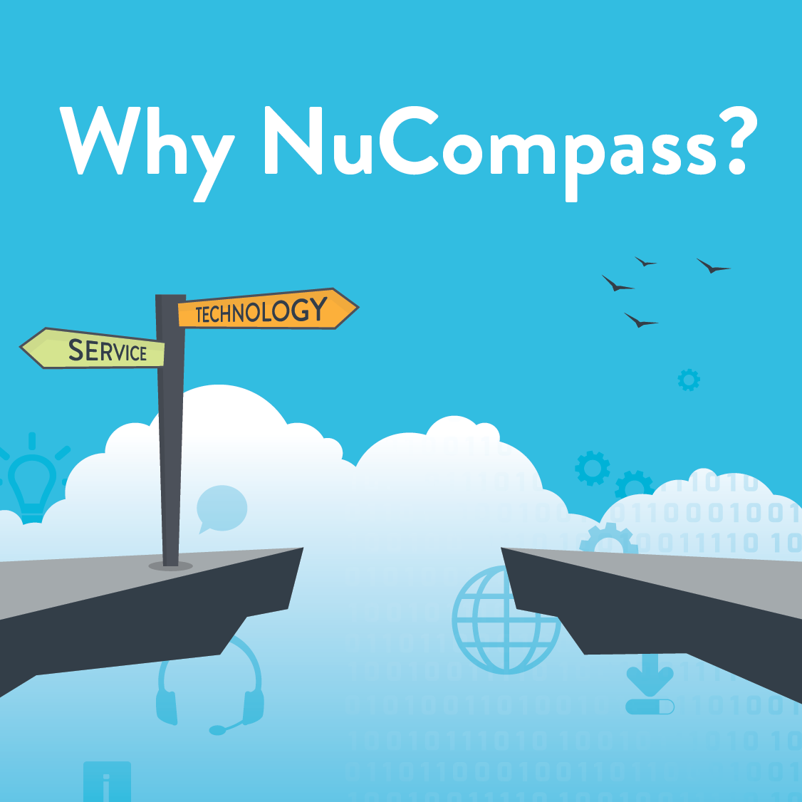 Why NuCompass?