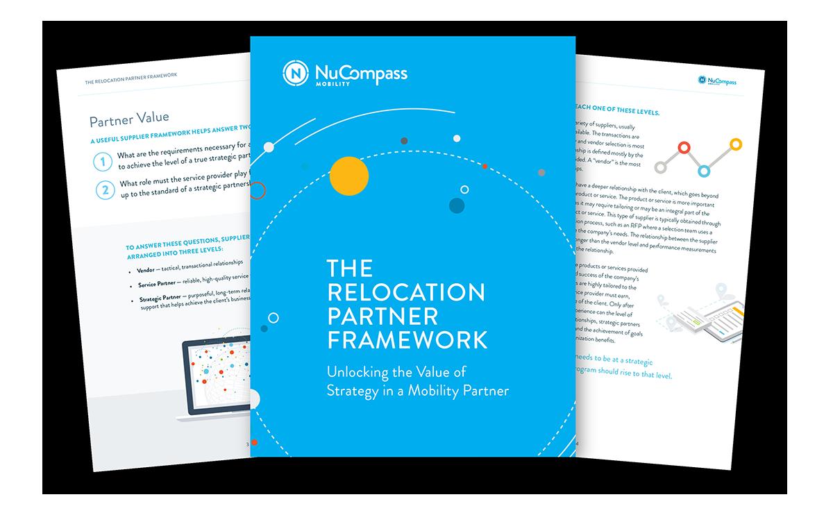 E-book: The Relocation Partner Framework