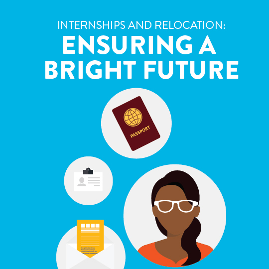 Better Relocation Services for Interns