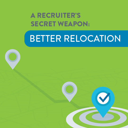 Four Ways Relocation Improves Recruiting