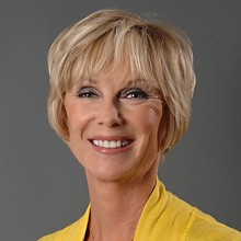 Lesley DeHoney, CRP - Vice President, Worldwide Operations